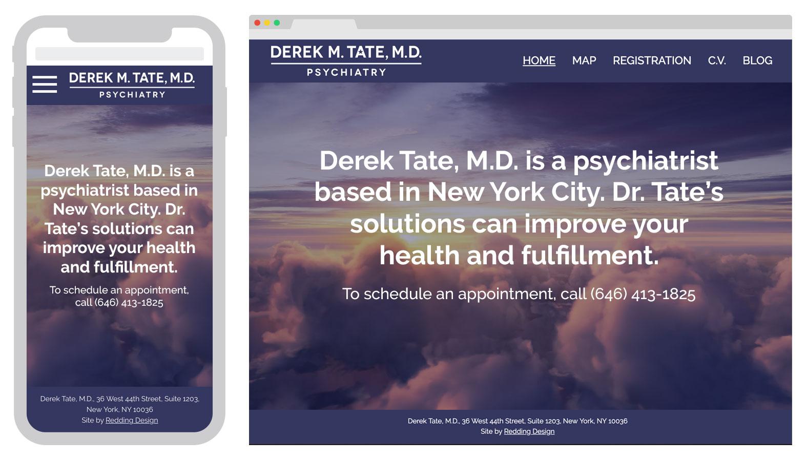 psychiatry website