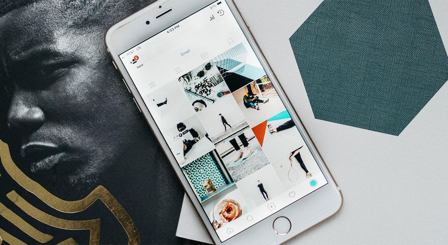 social media designer NYC